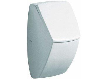 Geberit Pareo Urinal für Deckel Zulauf von hinten weiß mit Keratect 236100600