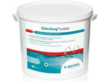 10kg BAYROL Chlorilong® Classic