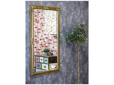 My Flair Barock-Spiegel 72 x 132 cm, goldfarben