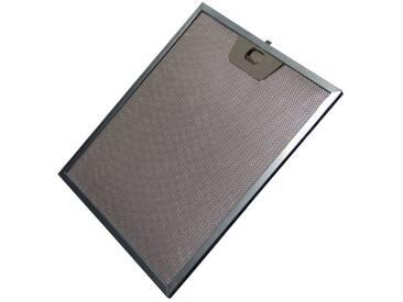 Metallfettfilter (pro Stück) - Accueil - ZANUSSI - 37194