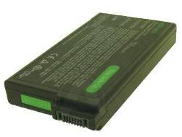 AccuCell battery for Acer TravelMate 710, 720, 91.42C28.004