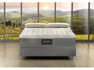 Visco-Matratze Dolce Vita Comfort 9 Magniflex 23 cm hoch