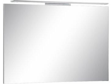 MARLIN Spiegel Sola 3130 mit LED-Beleuchtung Breite 100 cm