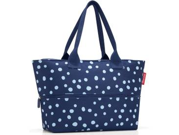 reisenthel® Shopper spots navy, »shopper e1«