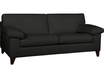 machalke® 2,5-Sitzer Ledersofa »Diego« mit weichen Armlehnen,...