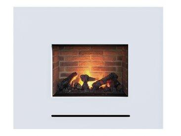 GLOW FIRE Elektrokamin Lessing
