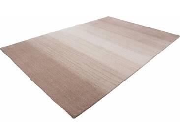 Wollteppich, »Jaipur 801«, LALEE, rechteckig, Höhe 10 mm,...