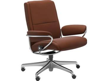 Stressless Clubchair Relaxsessel Paris Low Back mit Home...