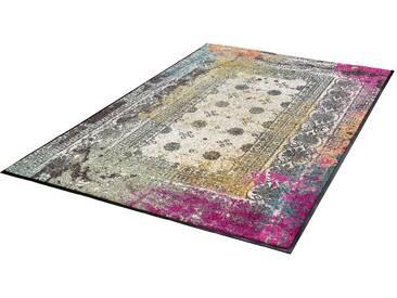 Teppich, »Taza«, wash+dry by Kleen-Tex, rechteckig, Höhe 7 mm,...