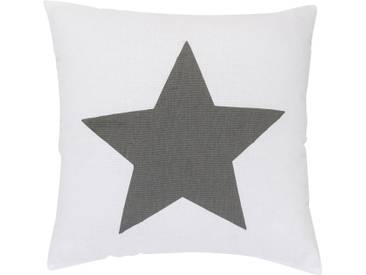 Dekokissen BIG STAR ELBERSDRUCKE