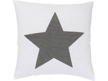 Kissen, Elbersdrucke, »BIG STAR« (1 Stück)