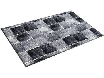 Teppich, »Carella«, wash+dry by Kleen-Tex, rechteckig, Höhe 7...
