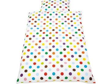 Babybettwäsche »Dots«, Pinolino®