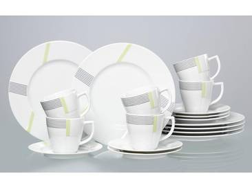 Ritzenhoff & Breker Kaffeeservice VERTIGO (18-teilig)