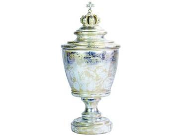 Home affaire Vase mit Deckel