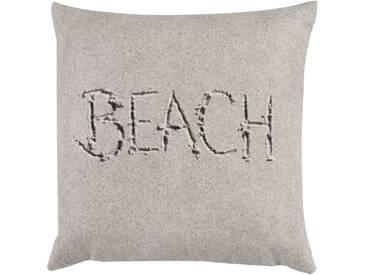 Kissenhüllen, »On the Beach«, Barbara Becker