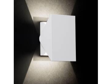 AEG Quillan LED Wandleuchte weiß