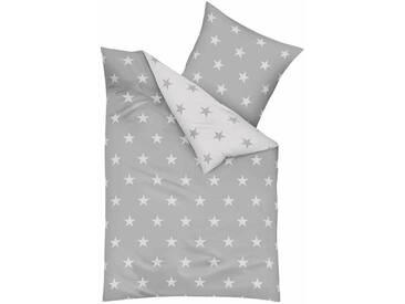 Wendebettwäsche »Stars«, Kaeppel
