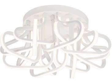 AEG Kevina LED Deckenleuchte 60cm weiß