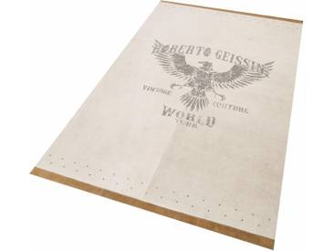 Teppich, »Eagle«, Roberto Geissini, rechteckig, Höhe 10 mm