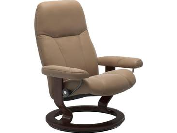 Stressless Relaxsessel Consul mit Classic Base Größe M Gestell...