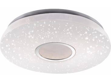 Leuchten Direkt,LED Deckenleuchte»JONAS«,