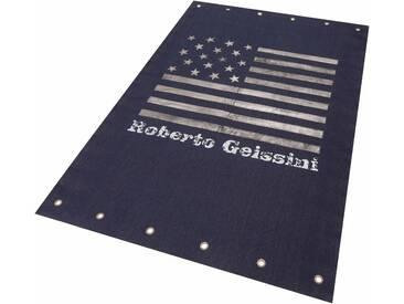Teppich, »Denim Star«, Roberto Geissini, rechteckig, Höhe 10 mm