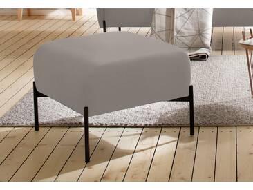 andas Hocker »Bold«, edles, skandinavisches Design, mit...