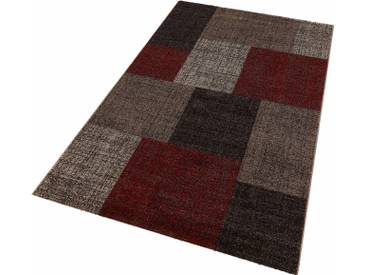 Teppich, »Modern 105«, LALEE, rechteckig, Höhe 11 mm,...