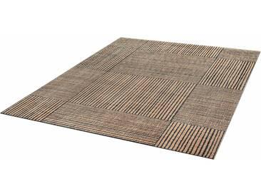 Teppich, »Canvas«, wash+dry by Kleen-Tex, rechteckig, Höhe 9...