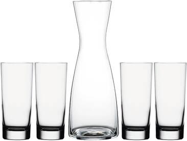 SPIEGELAU Glas (5 Stück)