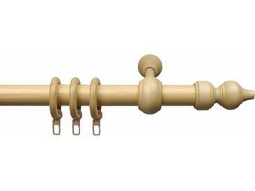Gardinenstange, Liedeco, »Thüringen«, 1-läufig, Fixmaß Ø 28 mm