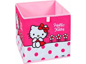 Faltbox »Hello Kitty«