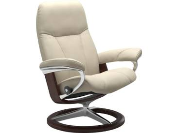 Stressless Relaxsessel Consul mit Signature Base Größe S...