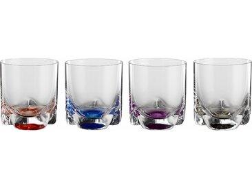 "BOHEMIA SELECTION Whiskyglas ""BAHAMA"" (4-tlg)"