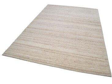 Teppich Royal Berber Uni THEKO rechteckig Höhe 18 mm handgetuftet