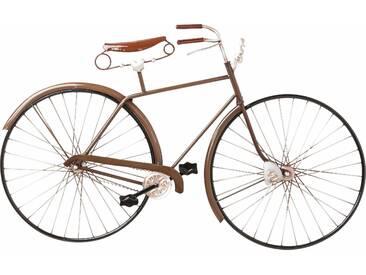 KARE Design Wandschmuck Vintage Bike
