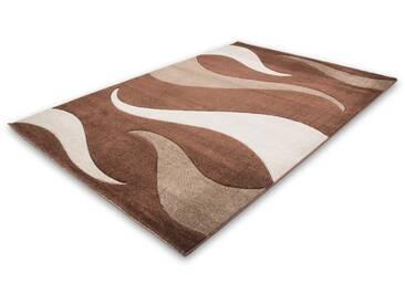 Teppich, »Havanna 406«, LALEE, rechteckig, Höhe 11 mm,...