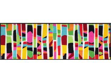 Läufer, »Colour Rhythm«, Salonloewe, rechteckig, Höhe 7 mm,...