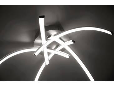 Leuchten Direkt,LED Deckenleuchte»VALERIE«,
