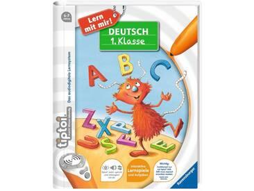 Ravensburger Buch tiptoi Deutsch 1 Klasse