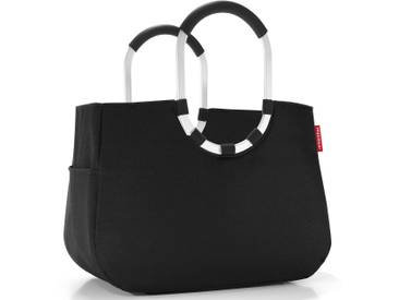 reisenthel® Stadttasche black, »loopshopper L«