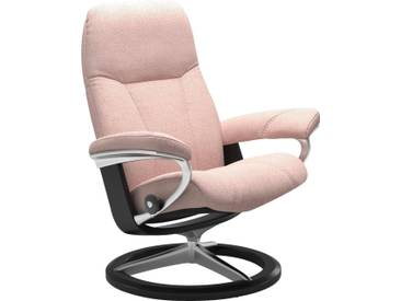 Stressless Relaxsessel Consul mit Signature Base Größe M...