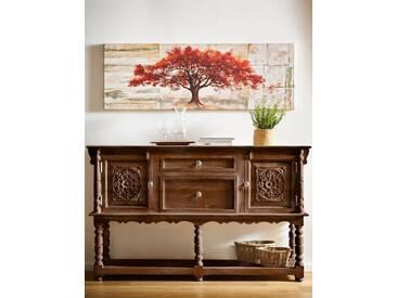 heine home Anrichte kunsthandwerklich gefertigt