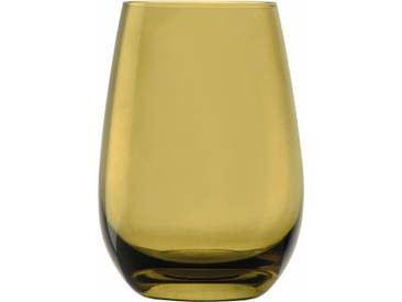 Stölzle Trinkglas, Glas, 6 Teile, »ELEMENTS«