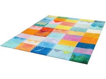 Teppich, »Sonnenstadt«, wash+dry by Kleen-Tex, rechteckig,...