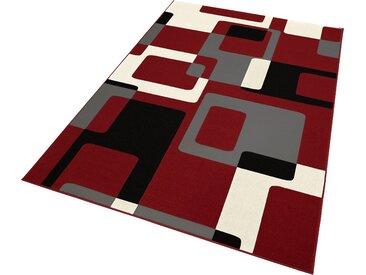 Teppich Retro HANSE Home rechteckig Höhe 9 mm maschinell gewebt