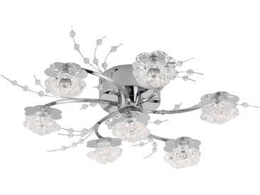 Leuchten Direkt,LED Deckenleuchte»KARIMU«,