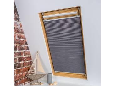 Dachfensterplissee, »Universal Dachfenster-Plissee«, Liedeco,...