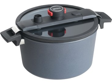 WOLL MADE IN GERMANY Dampfgartopf Active-Lite